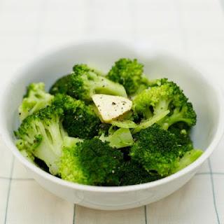 Broccoli Greens Recipes