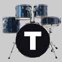 Touch Drum icon