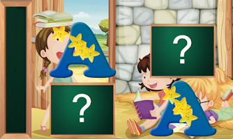 Screenshot of Alphabet Games for Kids ABC