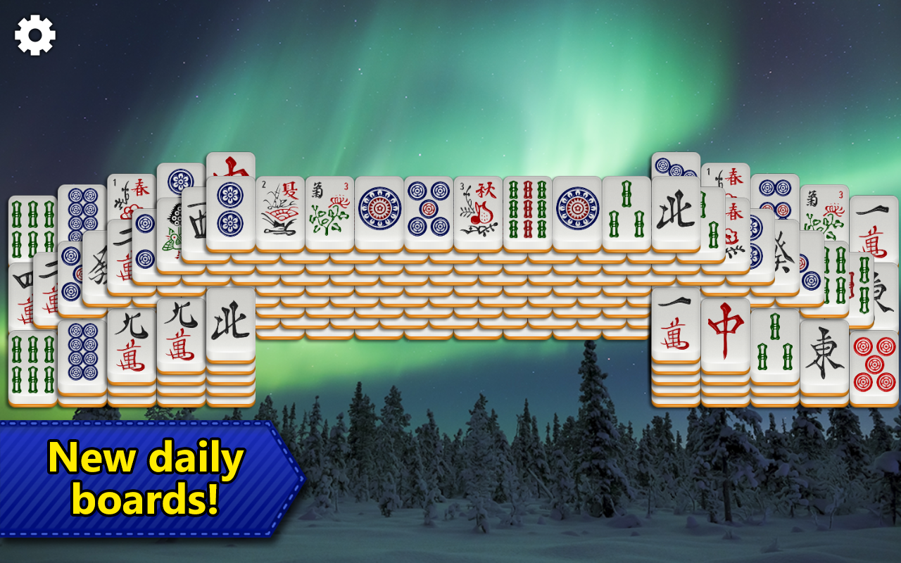 Mahjong Epic Screenshot 11