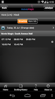 Screenshot of Movie Magic