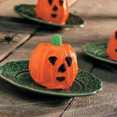 Sweet Jack-o'-Lanterns Recipe