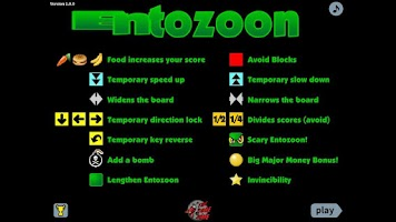 Screenshot of Entozoon