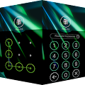 AppLock Theme Beam APK for Bluestacks
