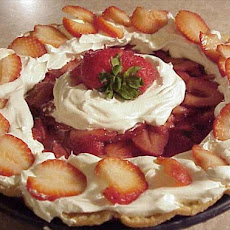 Strawberry Pie: Simple and Southern