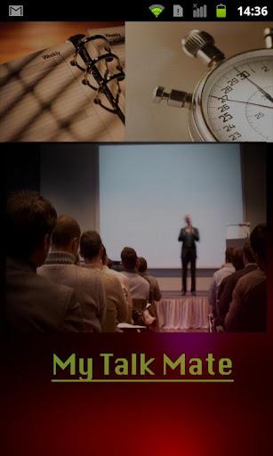myTalkMate