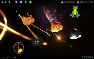 Screenshot of Baby Cat Deluxe