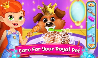 Screenshot of Princess Dream Palace and Spa