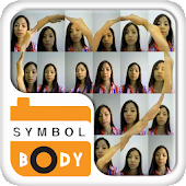 App body symbol APK for Kindle