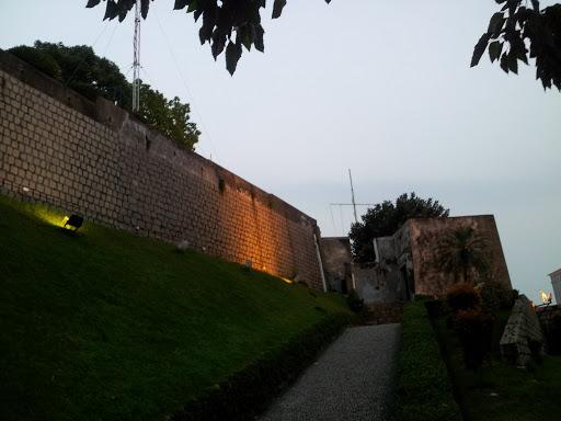 Fortaleza de Guia