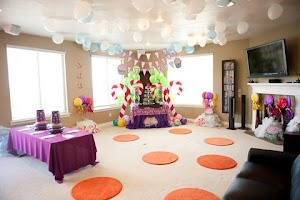 Screenshot of Birthday Decoration Ideas