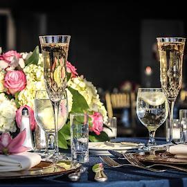 Dreams by Edward Martel - Wedding Reception (  )