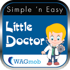 Little Doctor by WAGmob
