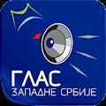 Android aplikacija Glas Zapadne Srbije