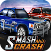 Smash Highway Road Fight Cars