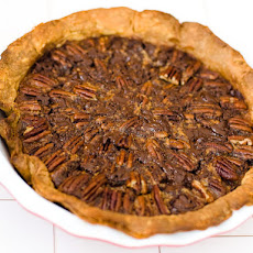 (Something Not Exactly Like) Derby Pie