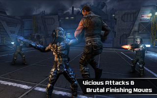 Screenshot of AVP: Evolution