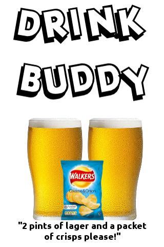 Drink Buddy