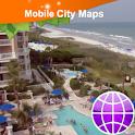 Myrtle Beach Street Map icon