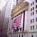 USA Stocks and Portfolio icon