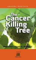 Screenshot of The Cancer Killing Tree