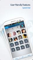 Screenshot of OTO Free International Call