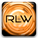RLW Theme Orange Tech icon