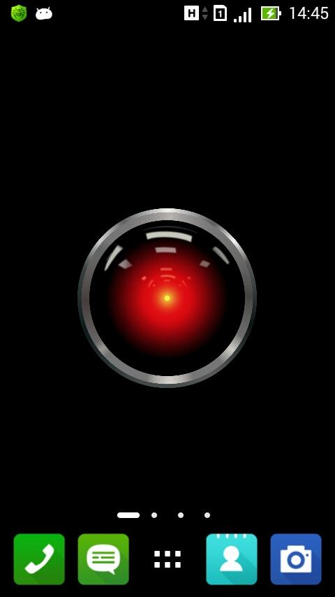 download hal 9000 wallpaper for pc