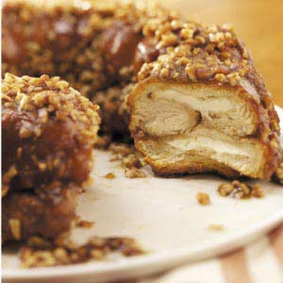 Surprise Monkey Bread