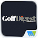 Golf Digest Middle East Icon