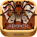 Spider Solitaire APK for Bluestacks