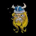 Viking Live Wallpaper icon