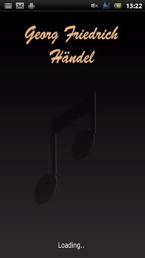 古典音樂韓德爾