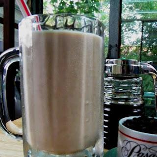 Coffee Milk Recipes