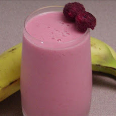 Heart Healthy Smoothie