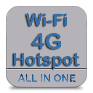 Wi-Fi Hotspot Mobile Data For PC / Windows 7/8/10 / Mac – Free Download