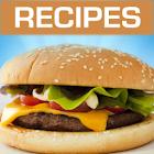 Burger Recipes! icon