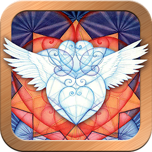 Sacred Geometry Visionary Path For PC / Windows 7/8/10 / Mac – Free Download