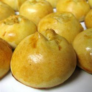 Traditional Knish