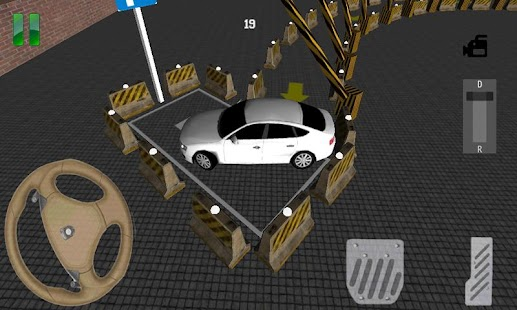 Download Android Game Speed Parking 3D for Samsung