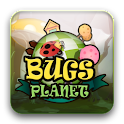 Bugs Planet icon