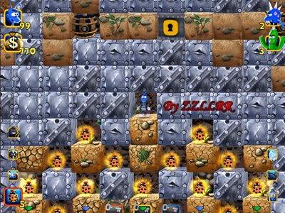 甲虫历险记2游戏图2