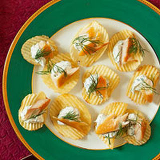 Smoked Trout Appetizer Recipes