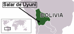 LocationSalarUyuni