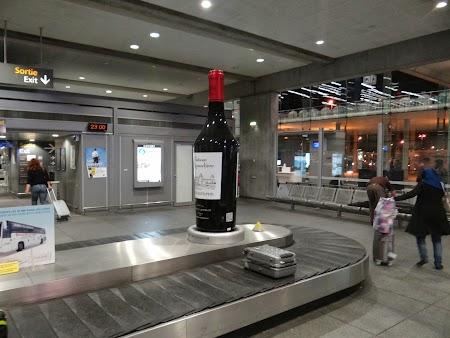 Aeroport Bordeaux