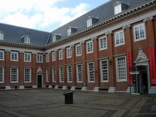 Musée historique d'Amsterdam