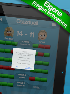 Quizduell - screenshot thumbnail