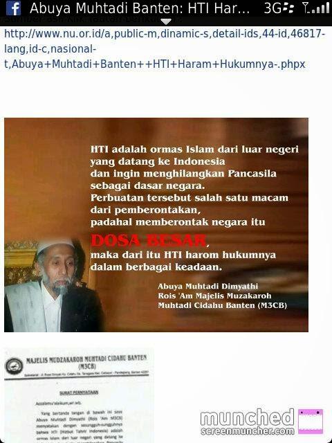 Jangan seragamkan Indonesia!