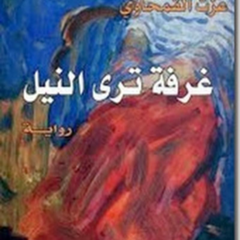 غرفة ترى النيل .... رواية لــ عزت القمحاوي