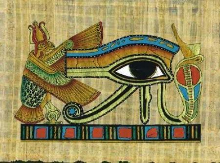 maçonaria e olho de horus